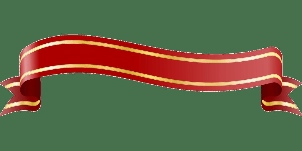 banner, gold, label-154182.jpg