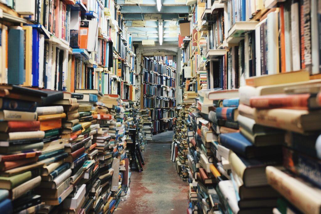 books, stack, library-768426.jpg
