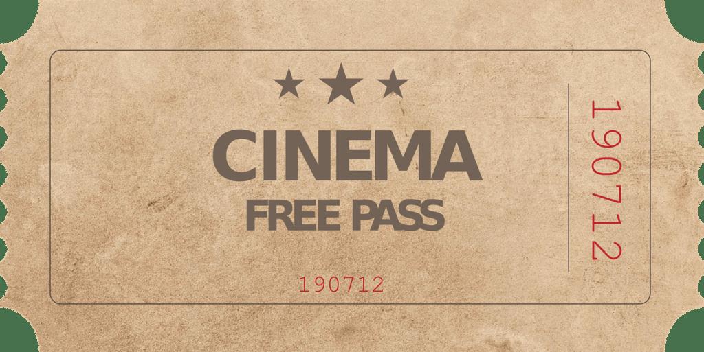 coupon, cinema, celebration pass-1828620.jpg