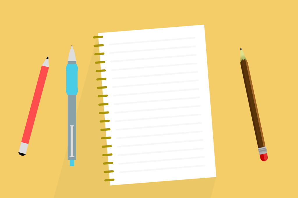desk, notes, notebook-2906792.jpg