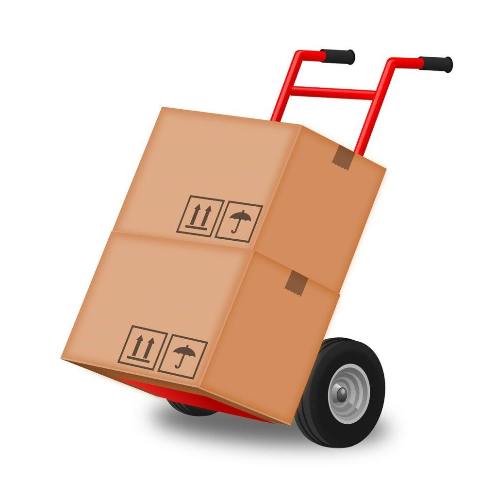 hand truck, hand trolley, steekkar-564242.jpg