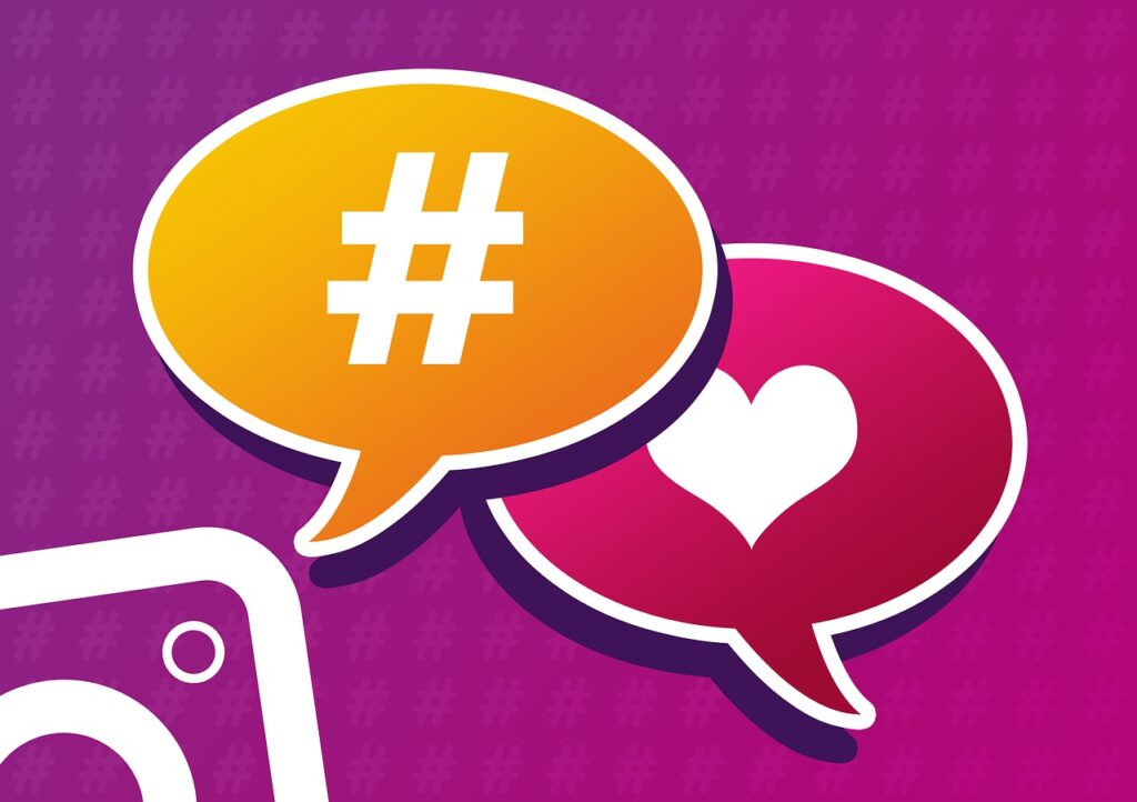 instagram, hashtag, social-4259655.jpg