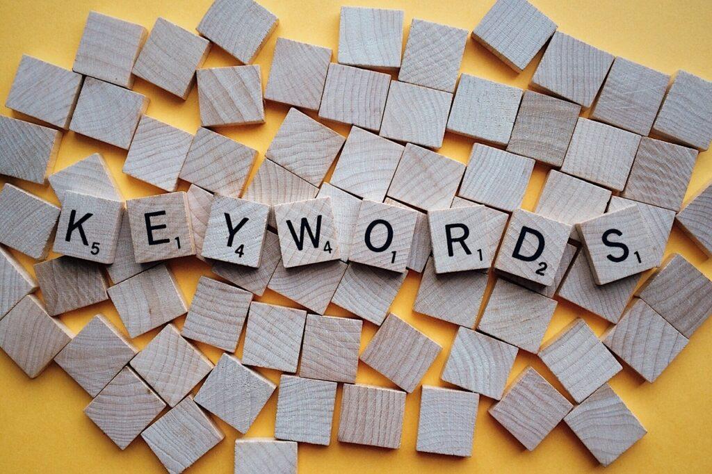 keywords letters, scrabble, word-2041816.jpg