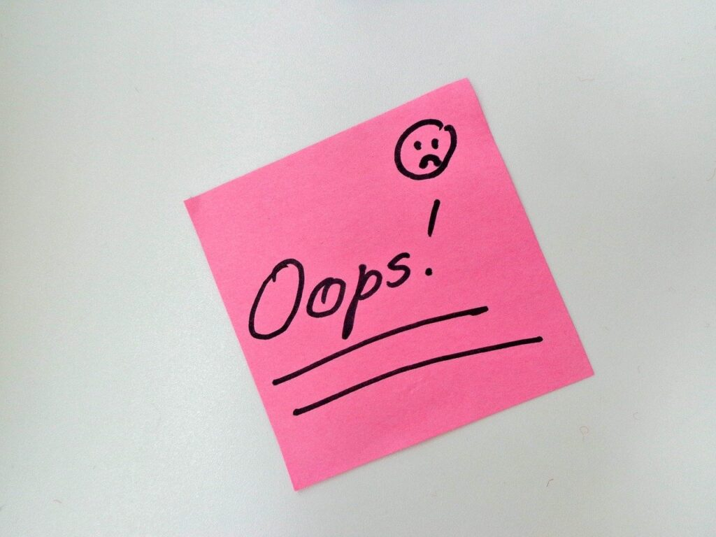 oops, surprise, sticky note-1444975.jpg