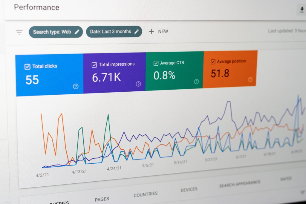 Features of Google Search Console - The Ultimate Guide