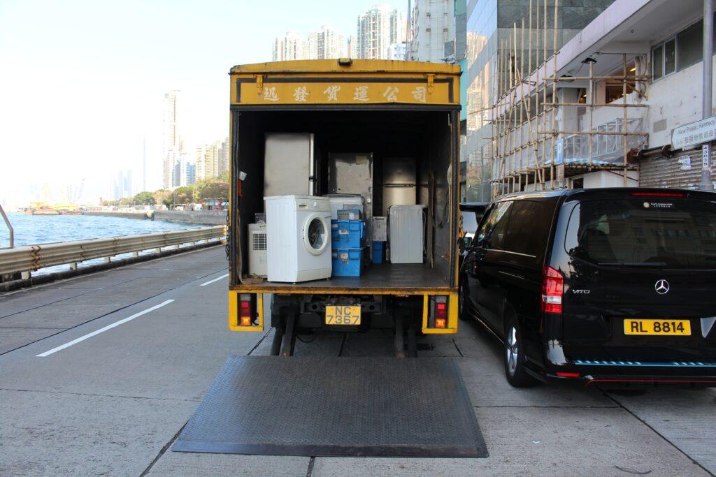 moving company seo